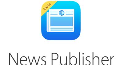 Apple News: la nueva manera de publicar noticias en digital