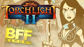 #12 Torchlight Wallpaper
