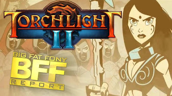 #12 Torchlight Wallpaper