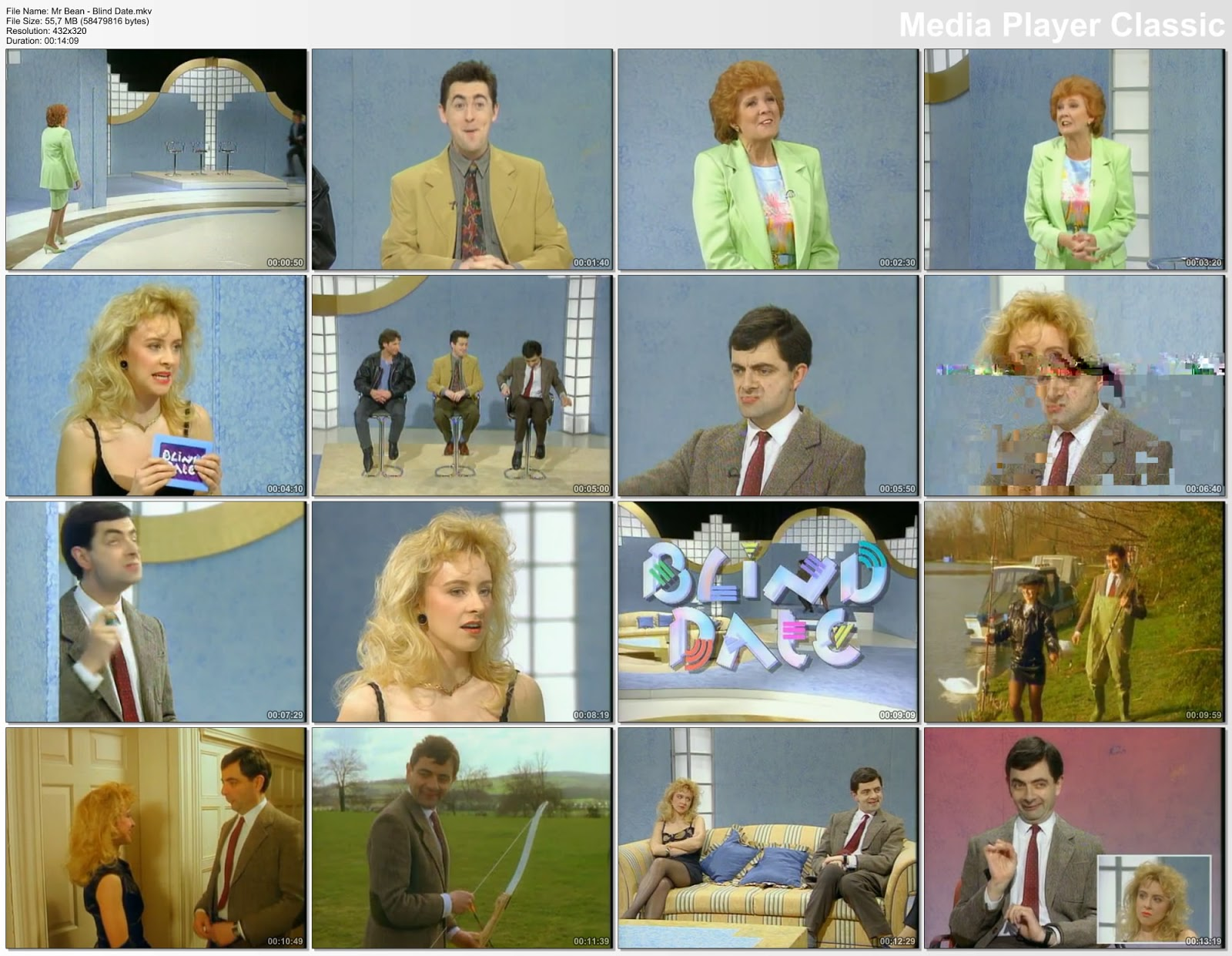 mr bean blind date legenda It supposed to be included in the episode mr bean rides again mr bean's red nose day • blind date • torvill & bean • mr bean's wedding • funeral: films:.