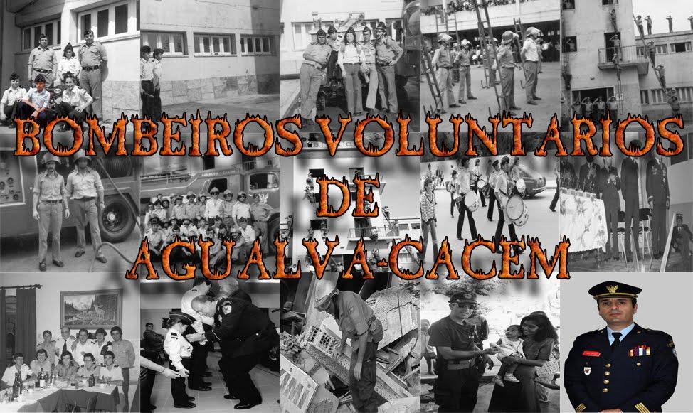 Bombeiros Voluntários de Agualva-Cacém
