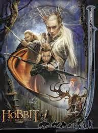 Người Hobbit-đại Chiến Với Rồng Lủa- The Hobbit 2 - The Hobbit 2, Nguoi Hobbit
