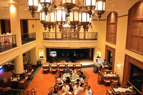 C S Pattani Hotel