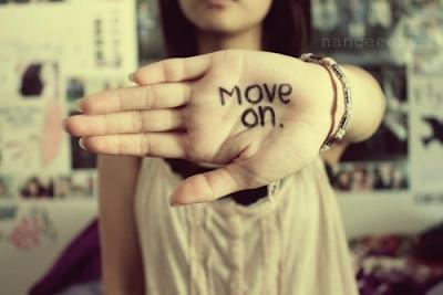8 Tips Move On   Choliknf1998.blogspot.com