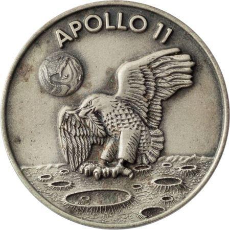 Apollo Robbins Medal