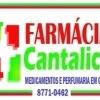 NOSSO PARCEIRO FARMÁCIA CANTALICE