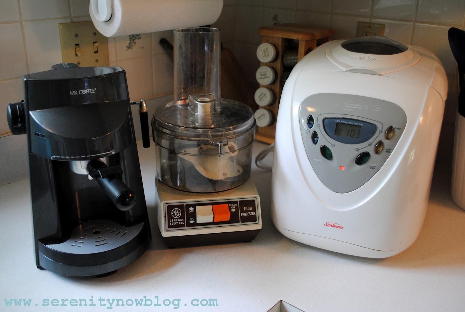 Breadmaker By Mr Coffee Recipes