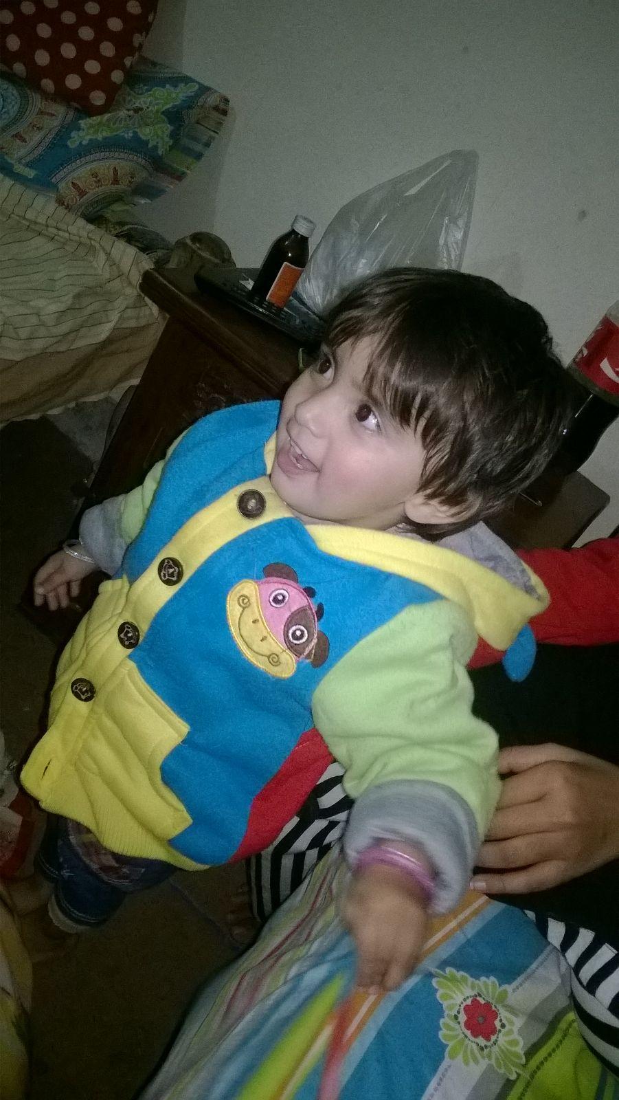 rania saleem randhawa - very cute baby images - rania saleem - cute