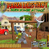 Farm Destroy Alien Zombie Attack For iPad iPhone