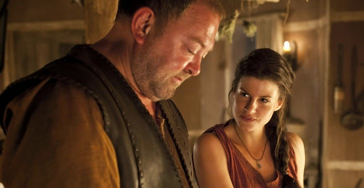 Atlantis - Episode 1.07 - The Rules of Engagement - Preview and Dialogue Teasers [UPDATE]