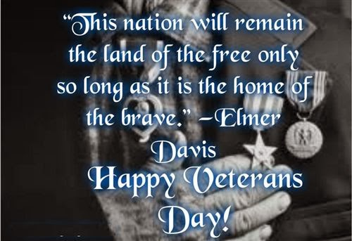 Meaning Veterans Day Images And Quotes