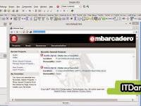Tentang Compiler Embarcadero RAD Studio XE5 Delphi dan C/C++