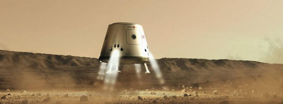 mars one crew - photo #41