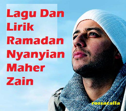 Dowloat Mp3 Meraih Bintang Versi Arab: Download Lagu Ramadhan Maher Zain Arabic Version