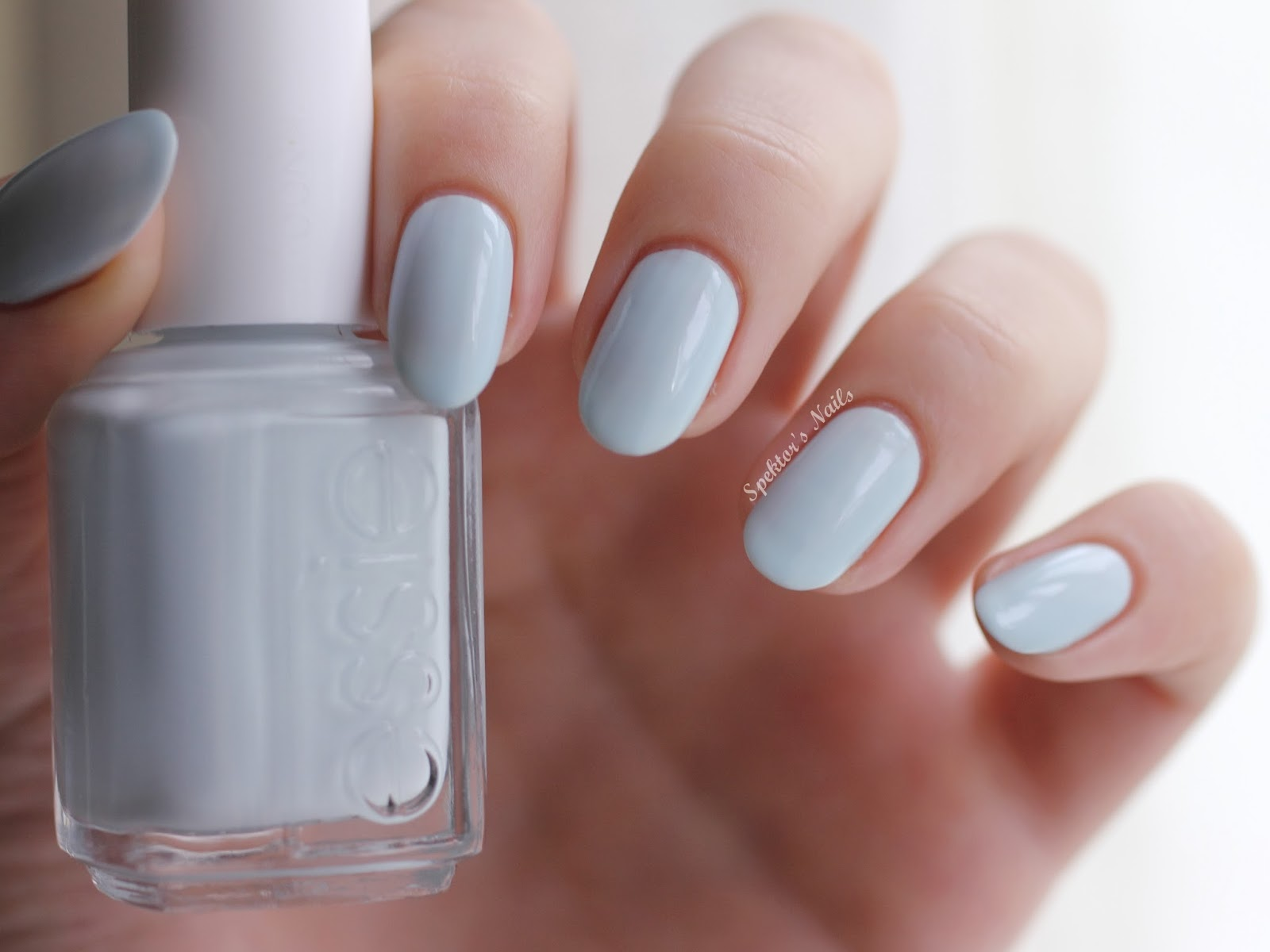 Essie - Find me an Oasis (US)