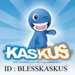 ID Kaskus: Blesskaskus
