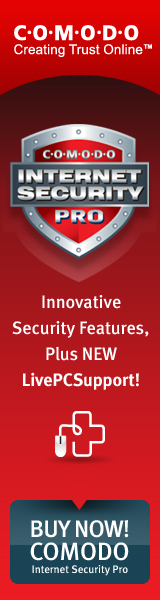 Click Here Free Comodo Internet Security Pro