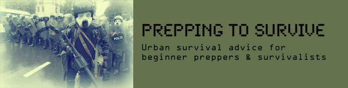 Prepping to Survive