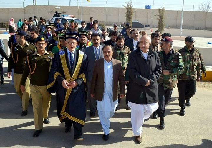 Governor Balochistan Muhammad Khan Achakzai Khan Achakzai Governor of