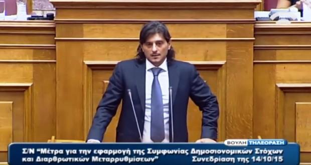 Ξεσηκώθηκε το Εβραικό Λόμπυ και επιτίθενται στον βιομήχανο Δημήτρη Γιαννακόπουλο που είπε την Αλήθεια για τον ρόλο των Εβραίων στην Ελλάδα !