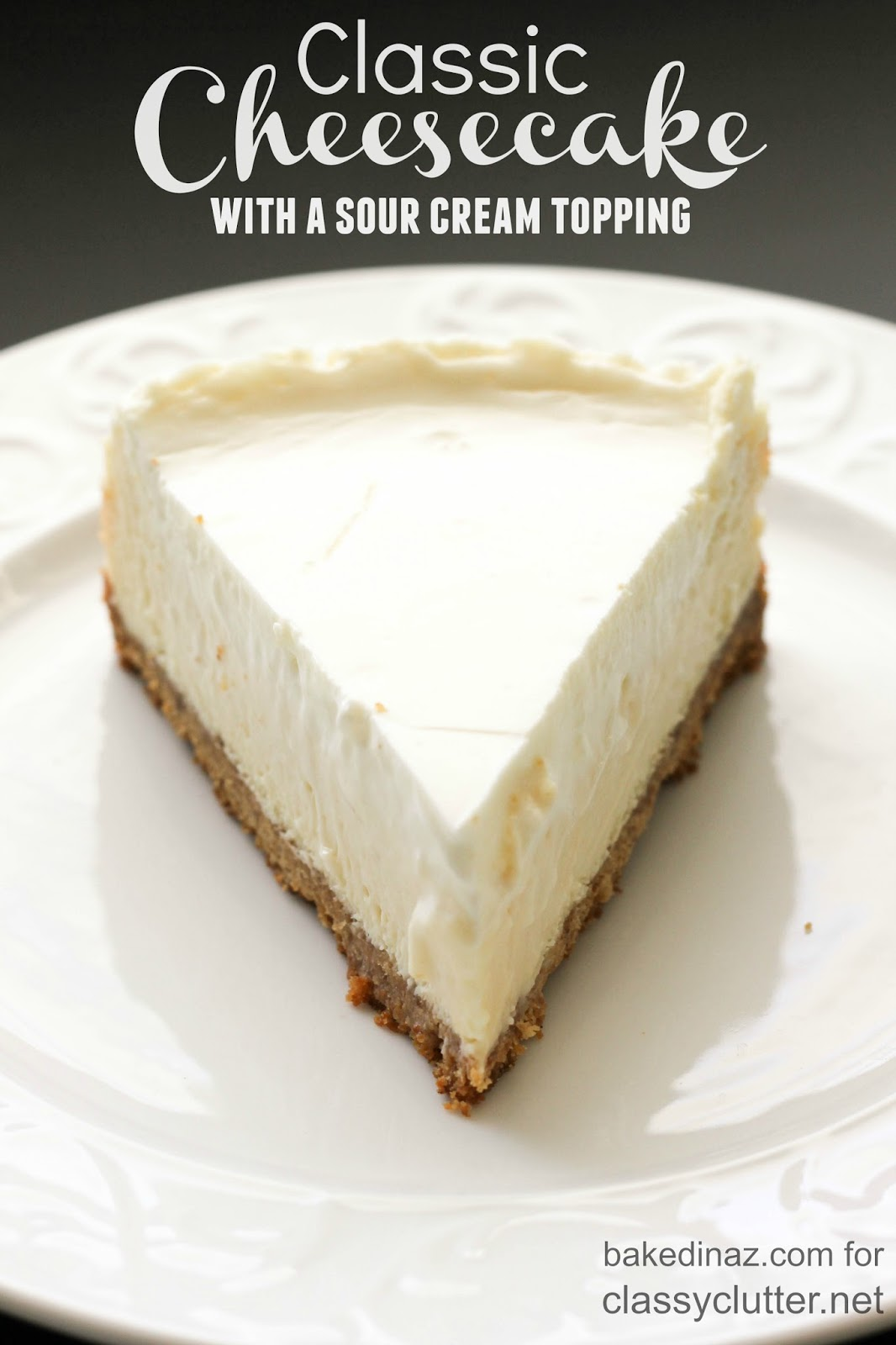 Phildelphia Cream Classic Cheese Cake