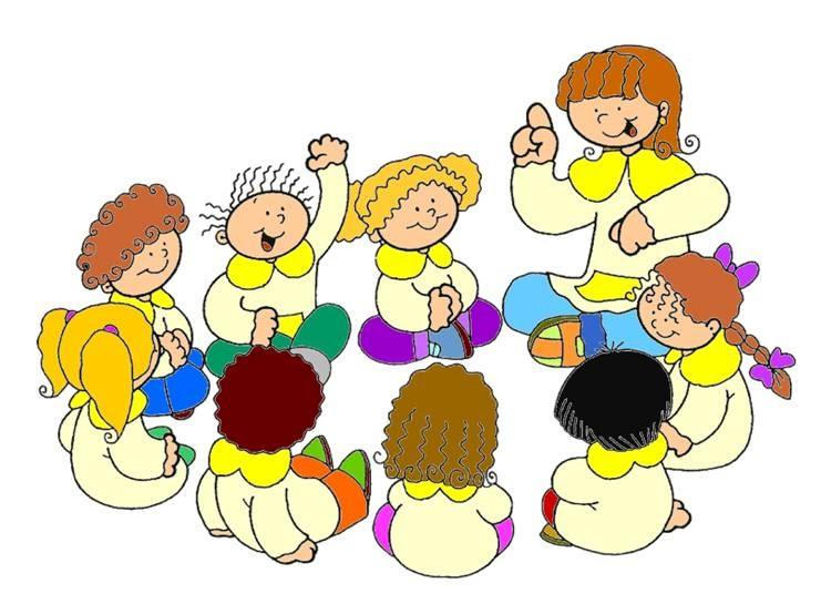 La asamblea lluvia de ideas - Grado superior de jardin de infancia ...