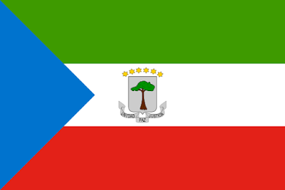 Download Equatorial Guinea Flag Free
