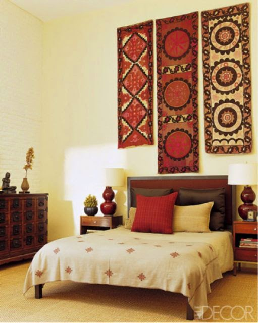 India Inspired Decor