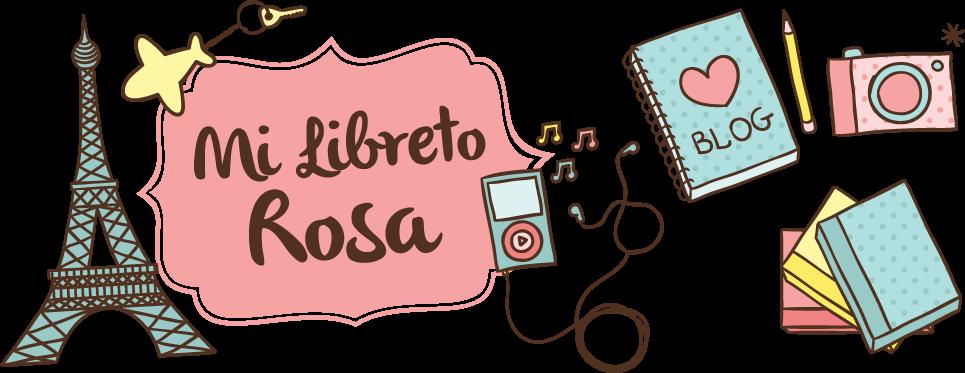 Mi libreto rosa