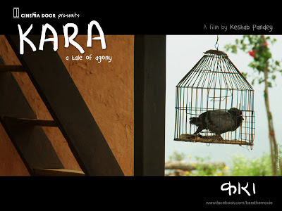 KARA NEPALI MOVIE POSTER