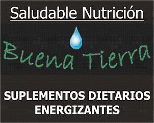 Productos saludables...