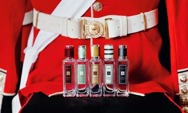 Jo Malone Rock The Ages Collection