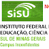 SISU - Notas de Corte 2012 - Instituto Federal do Amazonas (IFAM)