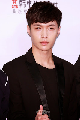 Lay EXO Dream Concert 2015