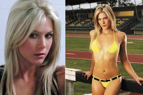 As Mais Sexys Dos Jogos Olímpicos