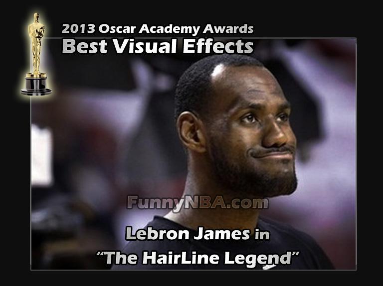 lebron james hairline meme - photo #21