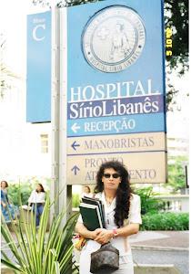 Saúde e Beleza é meu lema.