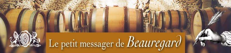 Le petit messager de Beauregard