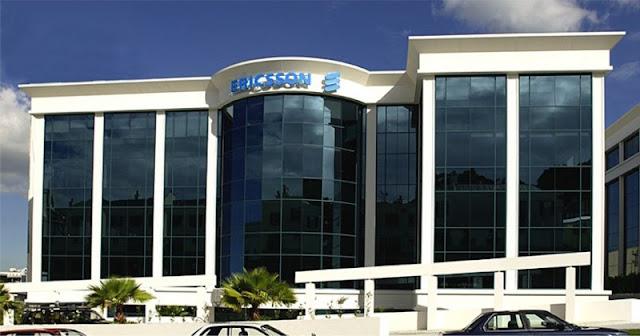 Ericsson Hiring for Freshers