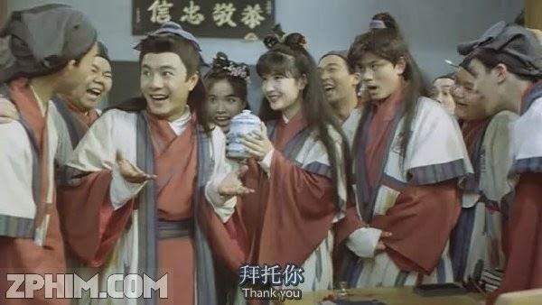 Ảnh trong phim Võ Trạng Nguyên - Kung Fu Scholar 3