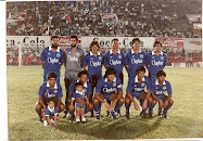 Club Sol De América - Paraguay 1986