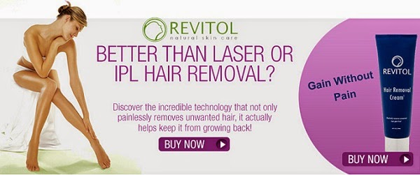 Buy the Best Hair Removal Cream in Canada