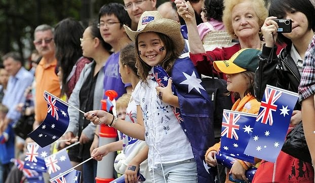 australia day images for whatsapp sharing