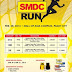 Get Ready for the SMDC Run 2016