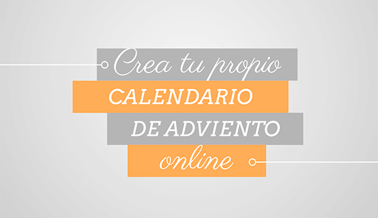 calendario adviento online