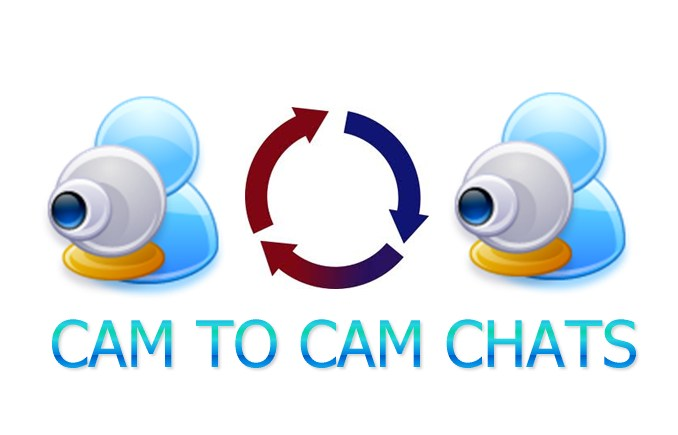 A new list of cam to cam chat with random people: the best chatroulette in web