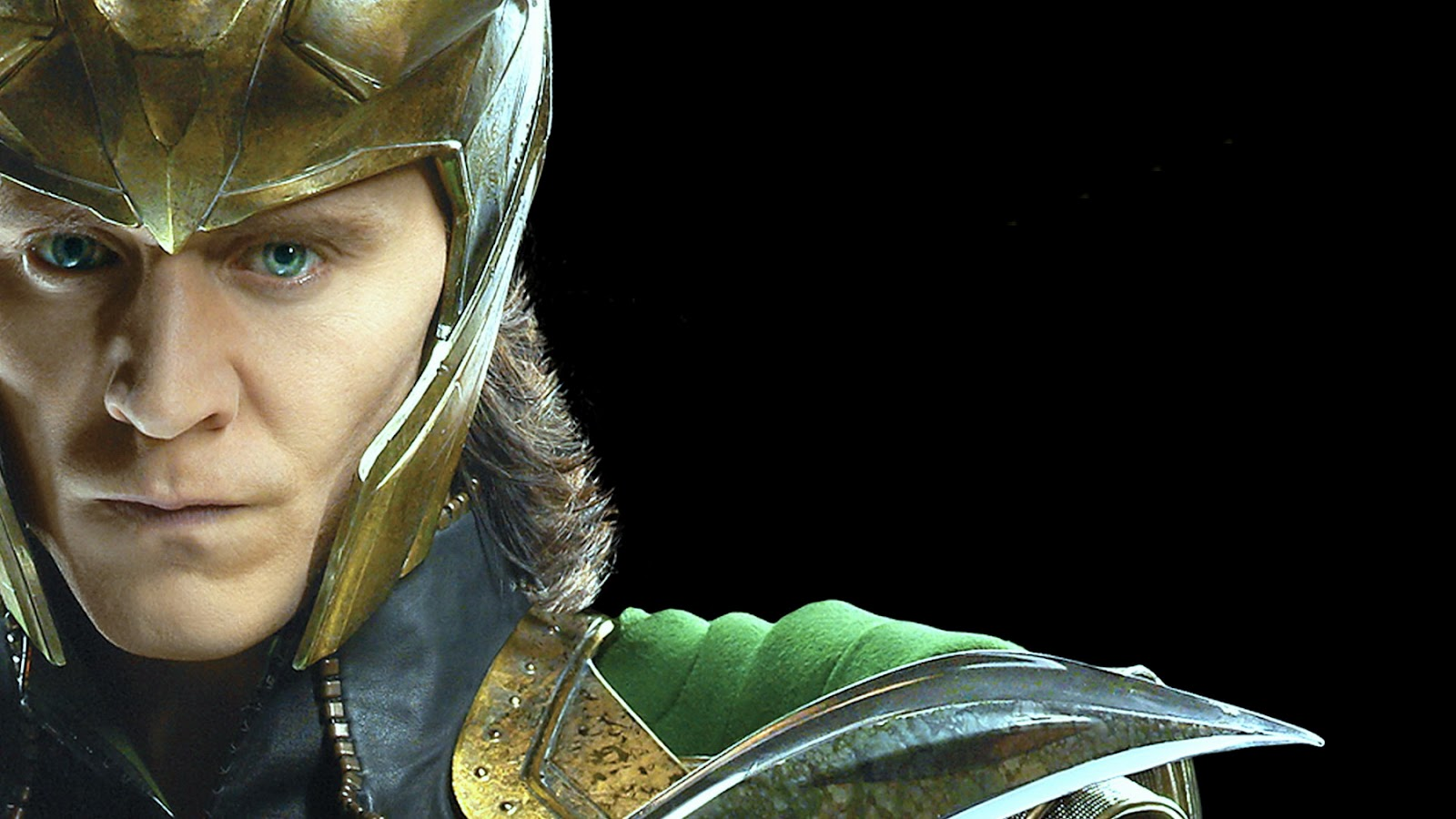 Enter Your Movie: The Avengers Assemble: Loki
