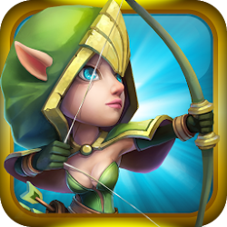 Castle Clash: Age of Legends APK gratis