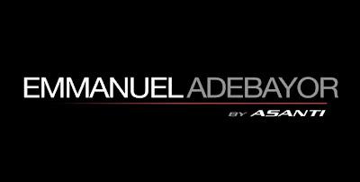 Football Player Emmanuel Adebayor Visits Asanti Wheels