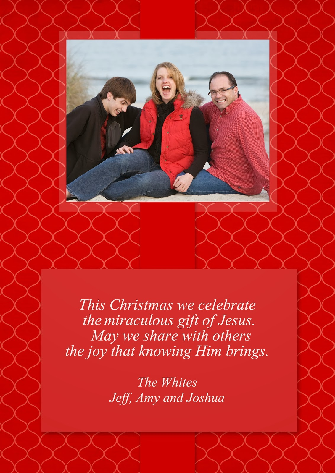 Deanne Dunlop Photography: Vacation Christmas Cards